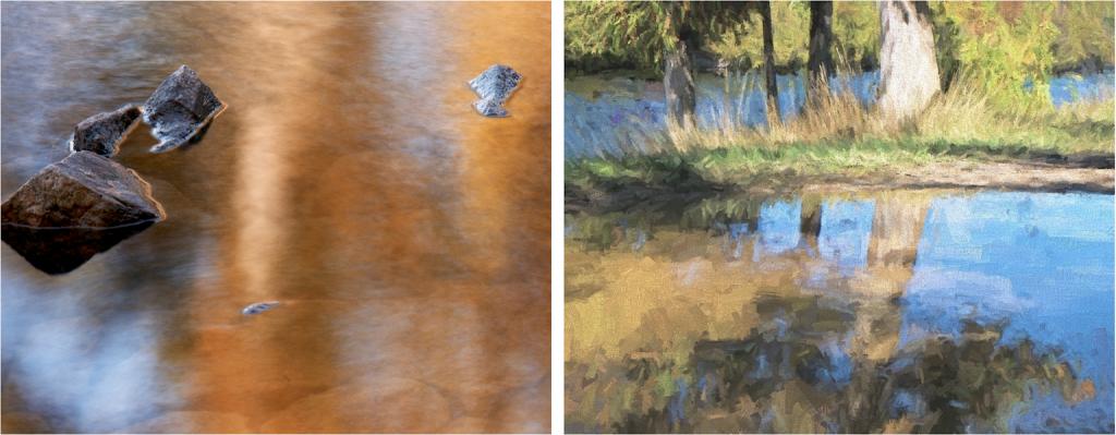 Water as Subject Matter 13-14