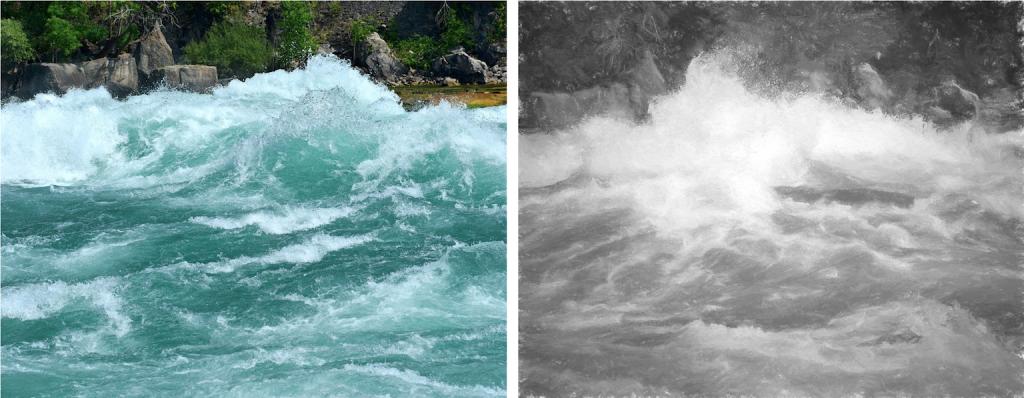 Water as Subject Matter 18-19